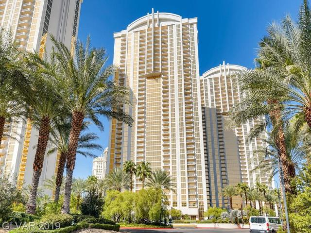 Property for sale at 135 East Harmon Avenue Unit: 2301&2303, Las Vegas,  Nevada 89109