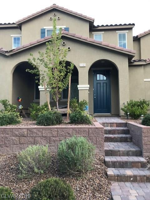 Property for sale at 3163 Bitetto Walk, Henderson,  Nevada 89044