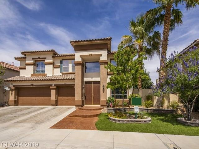 Property for sale at 1432 European Drive, Henderson,  Nevada 89052