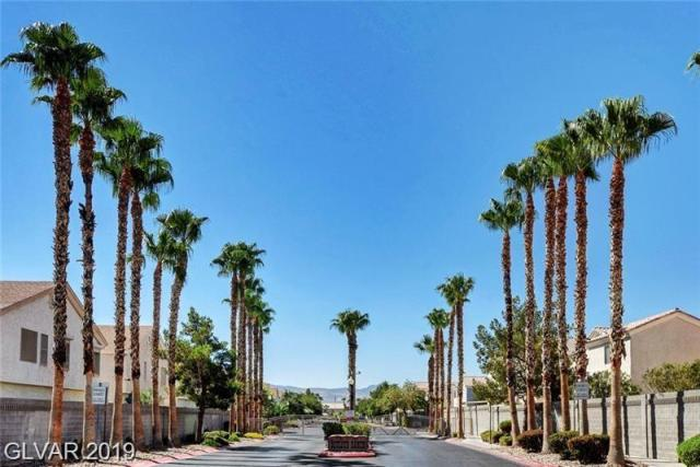 Property for sale at 6481 Stone Dry Avenue Unit: 103, Henderson,  Nevada 89011