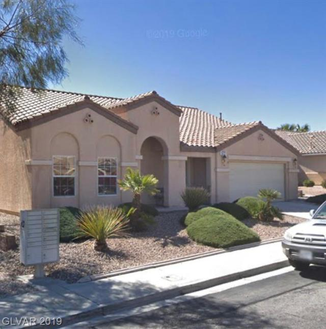Property for sale at 177 Emerald Mountain Avenue, Henderson,  Nevada 89002