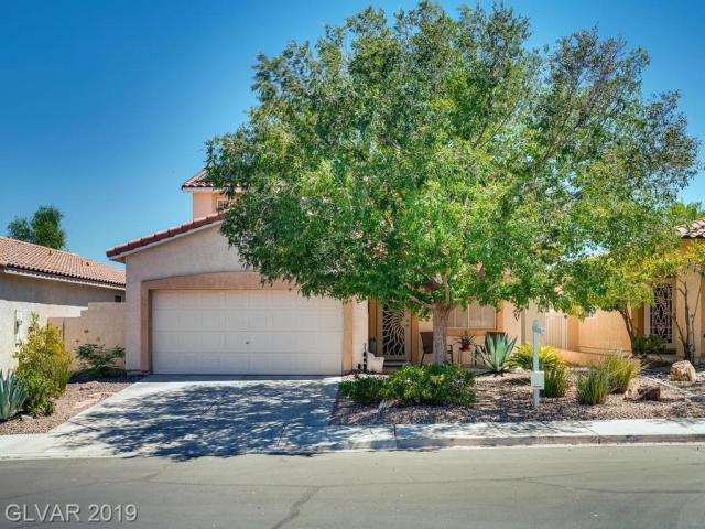 Property for sale at 2298 Chestnut Bluffs Avenue, Henderson,  Nevada 89052