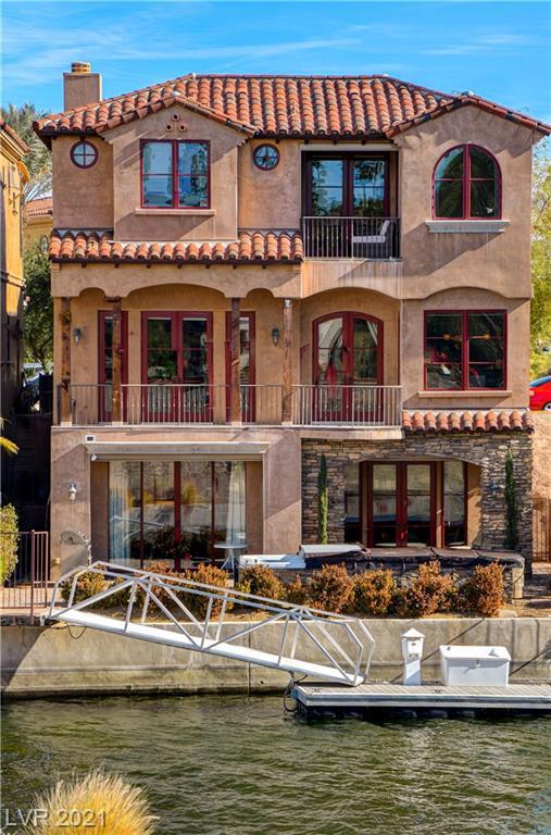 Property for sale at 7 VIA DEL GARDA, Henderson,  Nevada 8