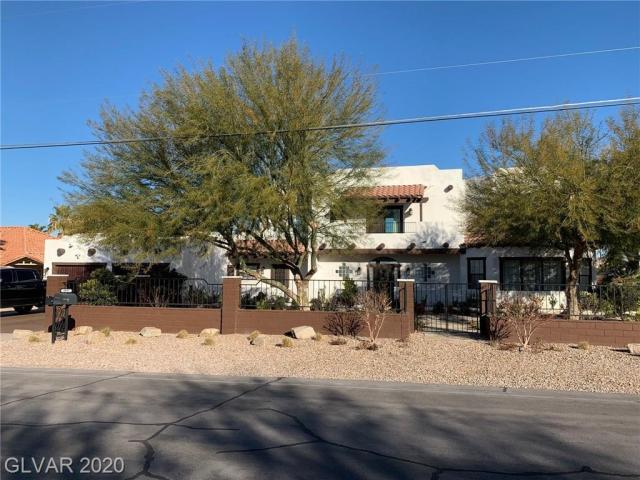 Property for sale at 2937 Hardin Drive, Henderson,  Nevada 89074