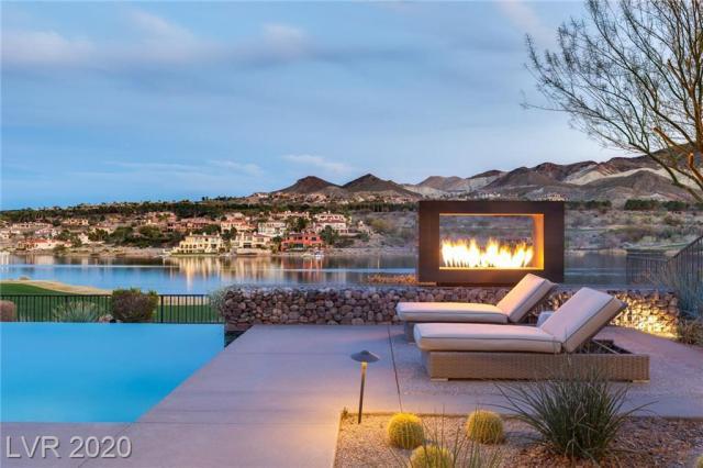 Property for sale at 58 BELLA LAGO Avenue, Henderson,  Nevada 89011