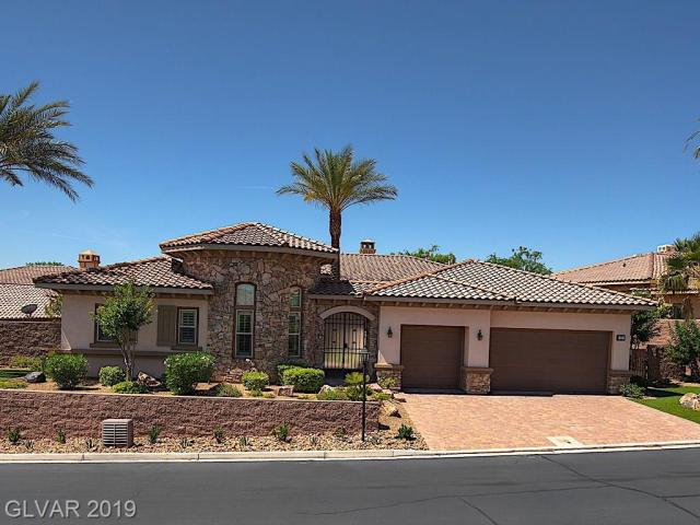 Property for sale at 25 Avenida Sorrento, Henderson,  Nevada 89011