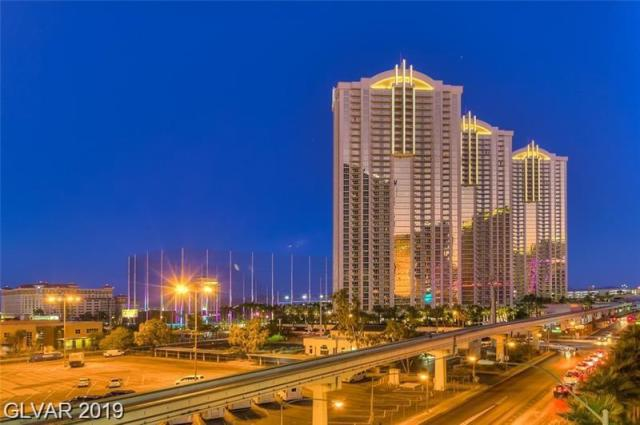 Property for sale at 125 Harmon Avenue Unit: 1020, Las Vegas,  Nevada 89109