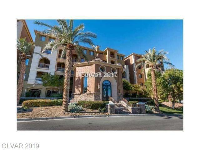Property for sale at 15 Via Mantova Unit: 108, Henderson,  Nevada 89011