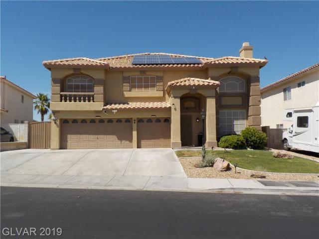 Property for sale at 8316 Deer Springs Way, Las Vegas,  Nevada 89149