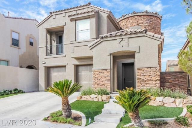 Property for sale at 909 Via Stellato Street, Henderson,  Nevada 89011