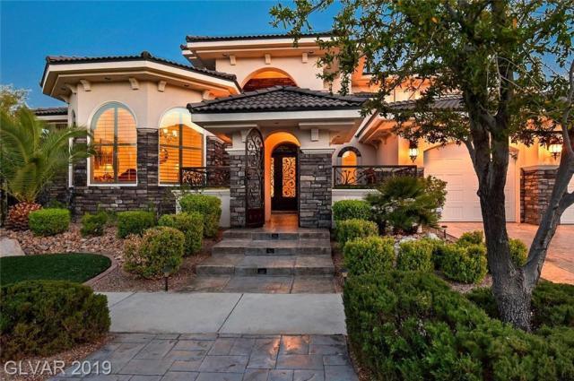 Property for sale at 1795 Valenzano Way, Henderson,  Nevada 89012