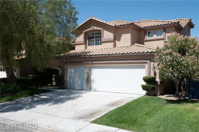 Property for sale at 820 Cavaison Avenue, Las Vegas,  Nevada 89123