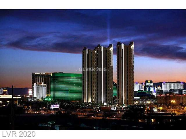 Property for sale at 1 HUGHES CENTER Drive 1003, Las Vegas,  Nevada 89169