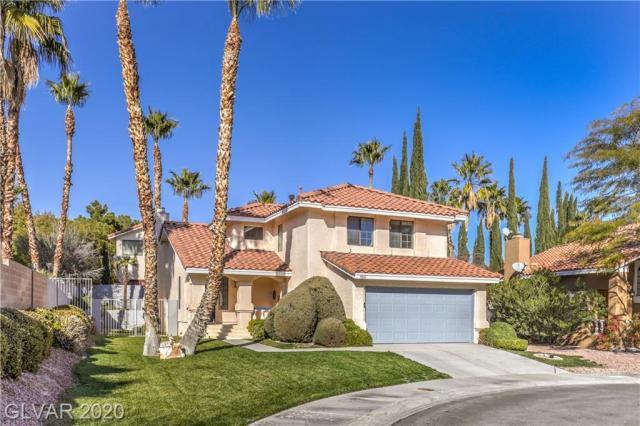Property for sale at 9016 Pebble Shore Court, Las Vegas,  Nevada 89117