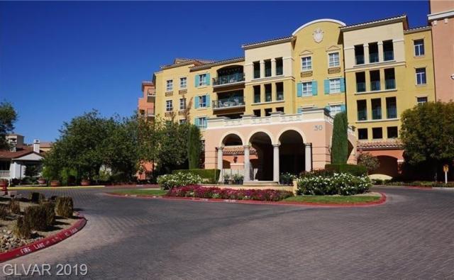 Property for sale at 30 Strada Di Villaggio Unit: 334, Henderson,  Nevada 89011