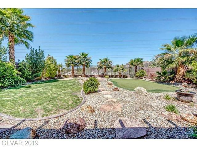 Property for sale at 2228 Manosque Lane, Henderson,  Nevada 89044