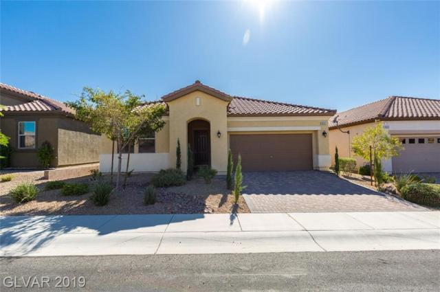 Property for sale at 1021 Via Saint Andrea Place, Henderson,  Nevada 89011