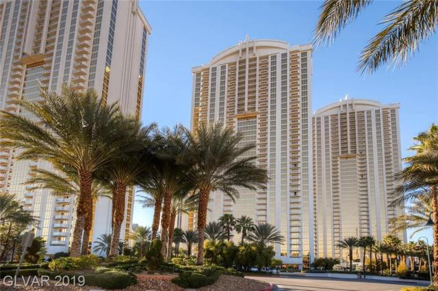Property for sale at 125 East Harmon Avenue Unit: 1601, Las Vegas,  Nevada 89109