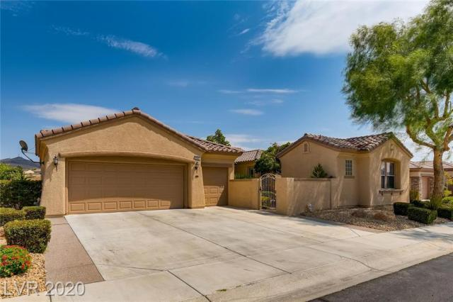 Property for sale at 2741 Olivia Heights Avenue, Henderson,  Nevada 89052