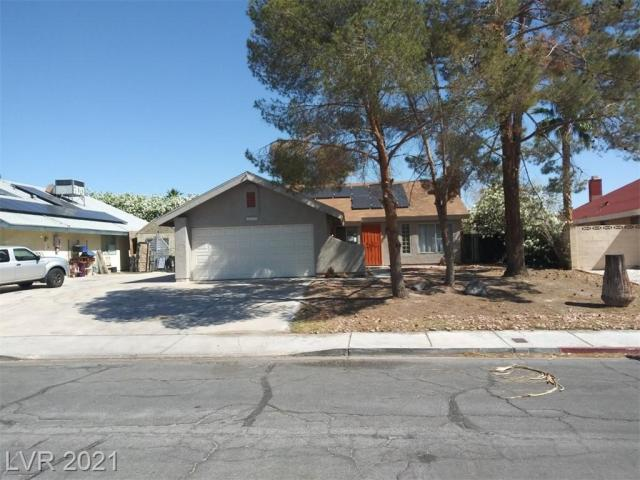 Property for sale at 3122 Blossom Glen Drive, Henderson,  Nevada 89014