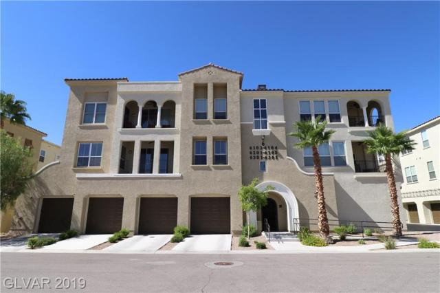 Property for sale at 2555 Hampton Road Unit: 6205, Henderson,  Nevada 89052