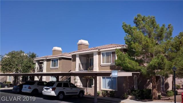Property for sale at 2900 Sunridge Heights Unit: 1418, Henderson,  Nevada 89052