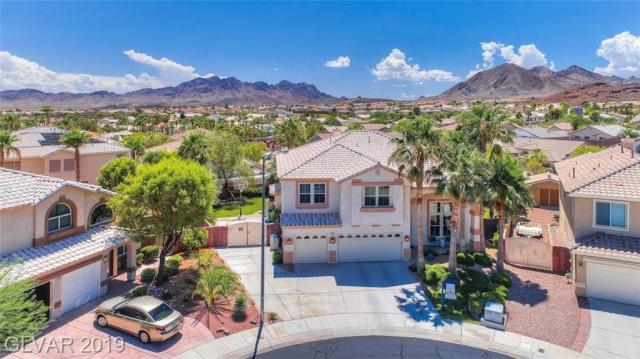 Property for sale at 678 Vortex Avenue, Henderson,  Nevada 89002