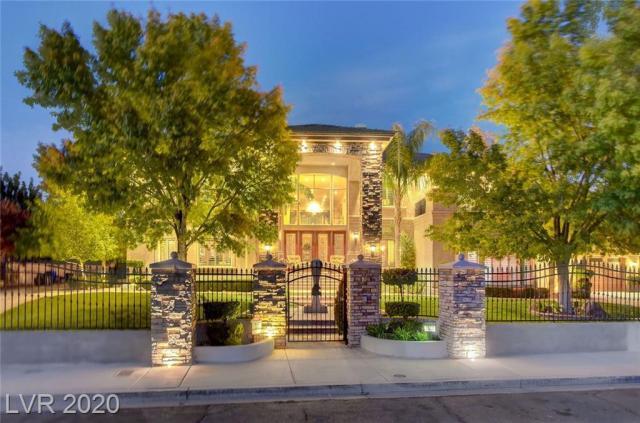 Property for sale at 3580 Five Pennies Lane, Las Vegas,  Nevada 89120