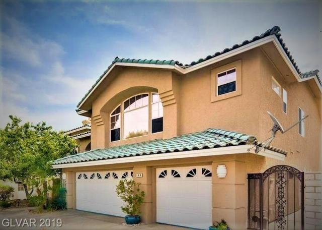 Property for sale at 144 Lost Ball Court, Henderson,  Nevada 89074