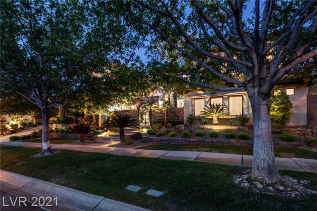 Property for sale at 24 Vintage Valley Drive, Las Vegas,  Nevada 89141