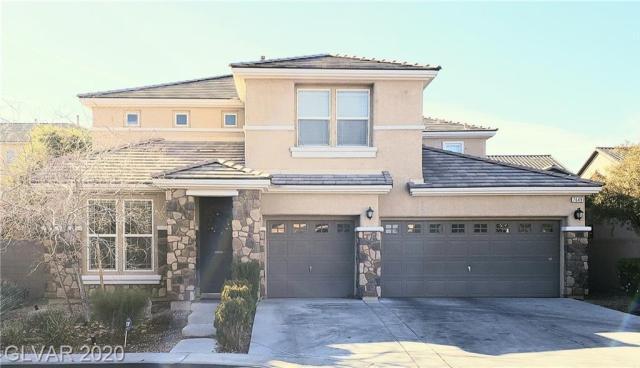 Property for sale at 7649 HEAVENLY PEAK Street, Las Vegas,  Nevada 89166