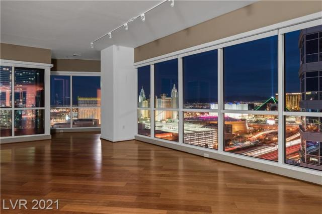 Property for sale at 4525 Dean Martin Drive 2506, Las Vegas,  Nevada 89103