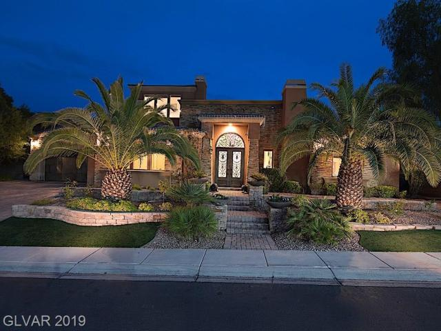 Property for sale at 1505 Foothills Village Drive, Henderson,  Nevada 89012