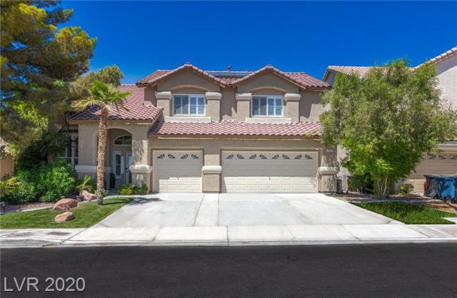 Property for sale at 7447 Kings Wharf Lane, Las Vegas,  Nevada 89123