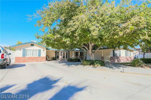 Property for sale at 3346 Smoke Tree Lane, Las Vegas,  Nevada 89120