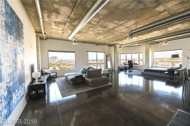 Property for sale at 900 Las Vegas Boulevard Unit: 905, Las Vegas,  Nevada 89101