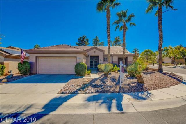 Property for sale at 2195 Point Mallard Drive, Henderson,  Nevada 89012