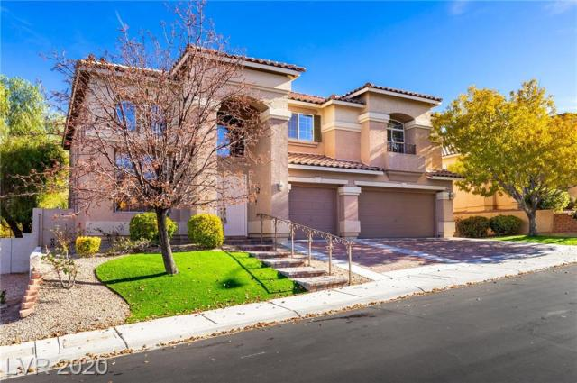Property for sale at 1464 European, Henderson,  Nevada 89052
