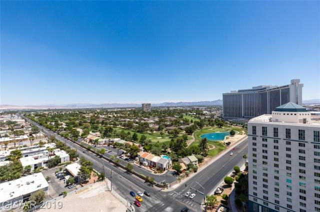 Property for sale at 322 Karen Avenue Unit: 1906, Las Vegas,  Nevada 89109