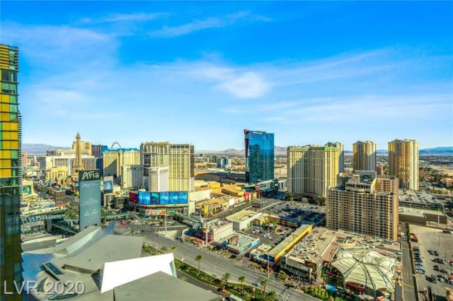Property for sale at 3750 LAS VEGAS Boulevard 2807, Las Vegas,  Nevada 89158