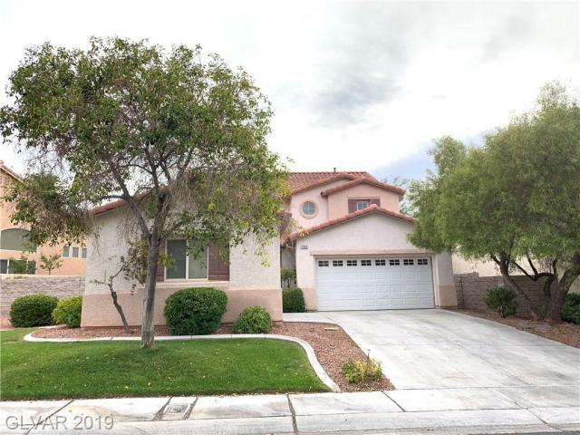 Property for sale at 1569 RAVANUSA Drive, Henderson,  Nevada 89052