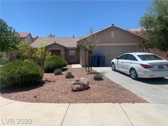 Property for sale at 1369 Pleasant Ridge Avenue, Henderson,  Nevada 89012