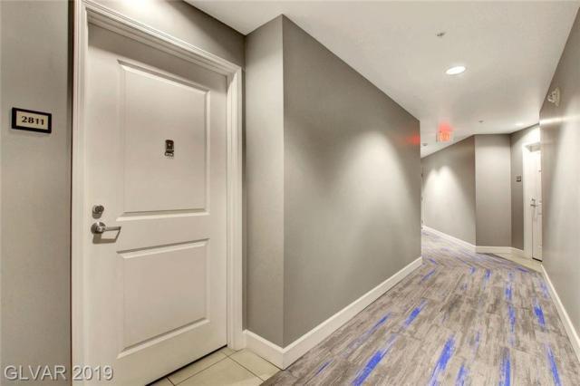 Property for sale at 200 Sahara Avenue Unit: 2811, Las Vegas,  Nevada 89102