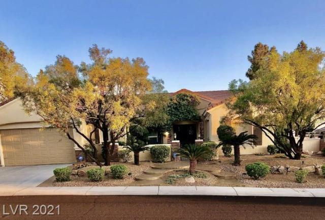 Property for sale at 2815 Olivia Heights Avenue, Henderson,  Nevada 89052
