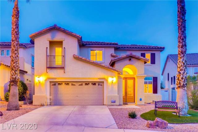 Property for sale at 1613 Sabatini, Henderson,  Nevada 89052