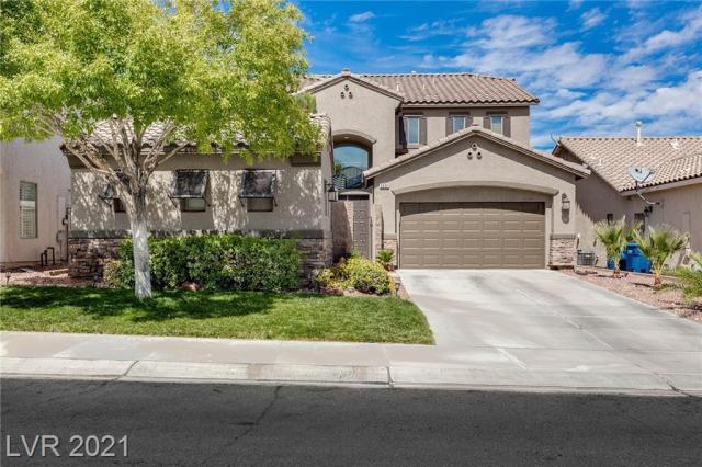 Property for sale at 5630 Bracana Court, Las Vegas,  Nevada 89141
