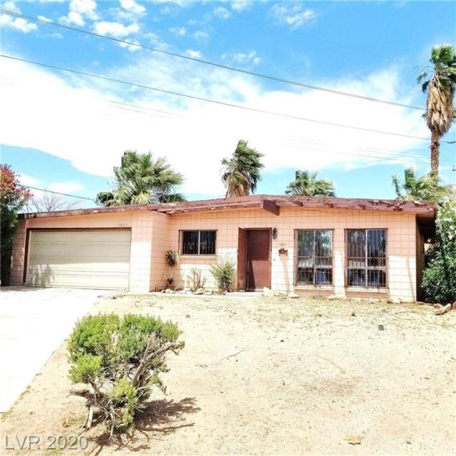 Property for sale at 1011 DUMBARTON Street, Las Vegas,  Nevada 89110