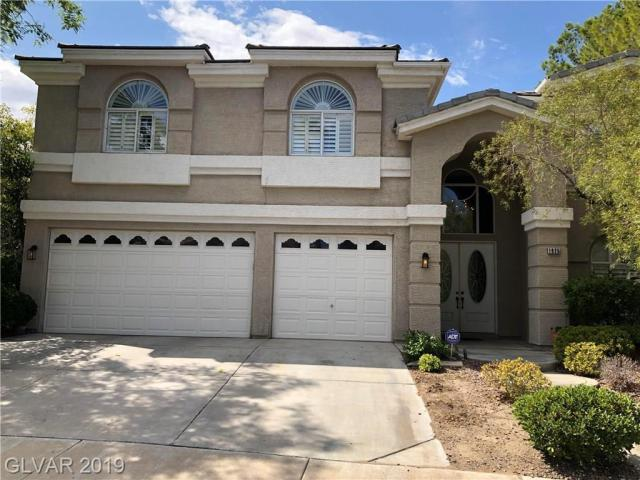 Property for sale at 1925 Grey Eagle Street, Henderson,  Nevada 89074