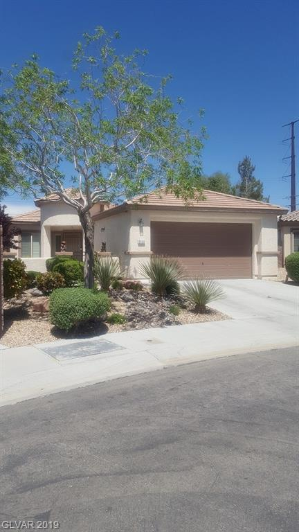 Property for sale at 2500 Rue Colmar Drive, Henderson,  Nevada 89044