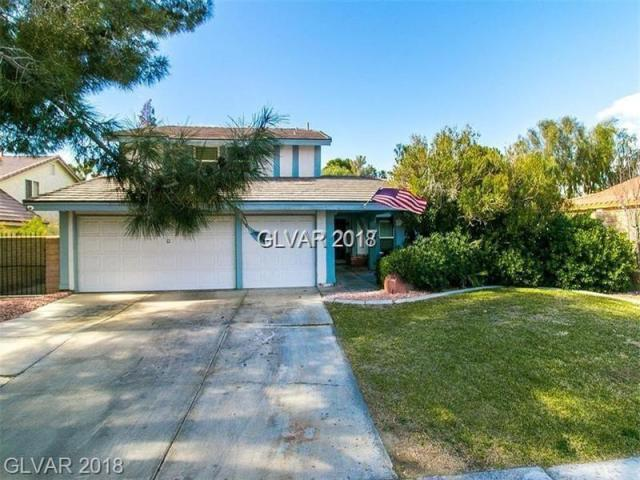 Property for sale at 2719 Osborne Lane, Henderson,  Nevada 89014